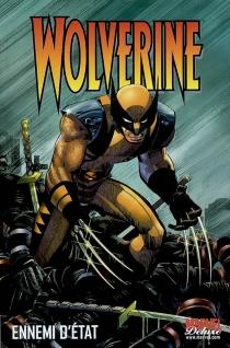 Wolverine - KaareAndrews