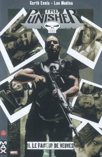 The Punisher - GarthEnnis