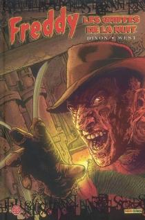 Freddy - ChuckDixon