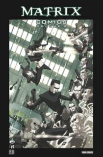 Matrix - AndyWachowski