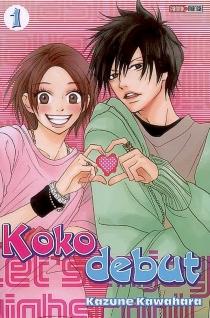 Koko début - KazuneKawahara