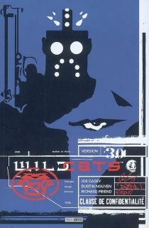 Wildcats version 3.0 - JoeCasey