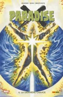 Paradise X - JimKrueger