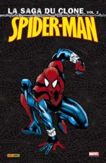 Spider-Man, la saga du clone -