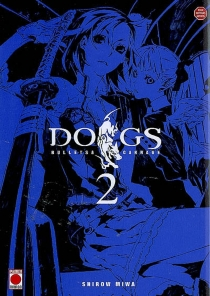 Dogs, bullets et carnage - Shirow Miwa