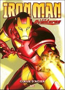 Iron Man : les aventures -