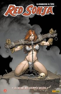 Red Sonja : la diablesse à l'épée - Doug Murray