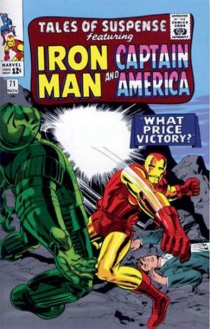 Iron Man : l'intégrale -