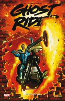 Ghost Rider - JavierSaltares