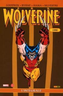 Wolverine : l'intégrale -