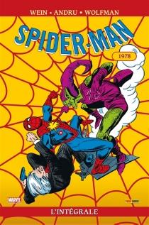 Spider-Man : l'intégrale -