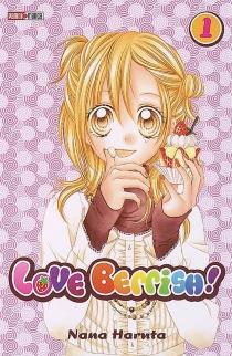 Love Berrish ! - NanaHaruta