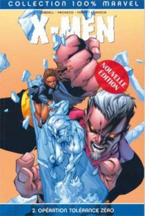 X-Men - Scott Lobdell