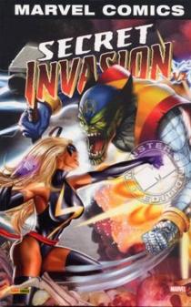 Secret invasion -