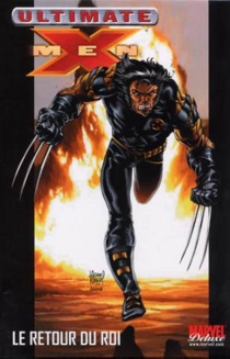 Ultimate X-Men - MarkMillar