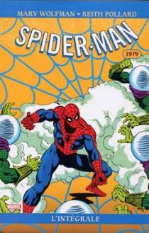 Spider-Man : l'intégrale - KeithPollard