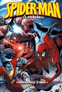 Spider-Man : les aventures -