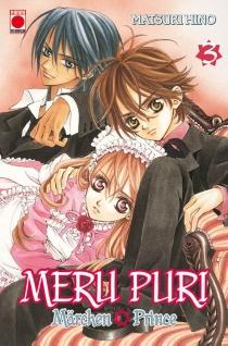 Meru Puri : Märchen Prince - MatsuriHino