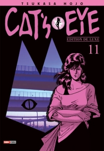 Cat's Eye - TsukasaHojo