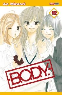Body - AoMimori