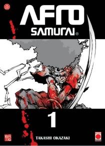 Afro samurai - TakeshiOkazaki