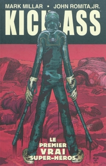 Kick-Ass - Mark Millar