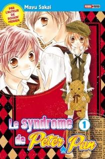Le syndrome de Peter Pan - MayuSakai