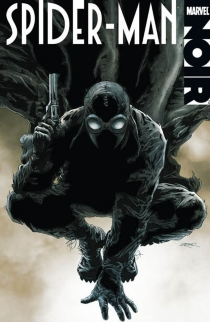 Spider-man : noir - Carmine Di Giandomenico