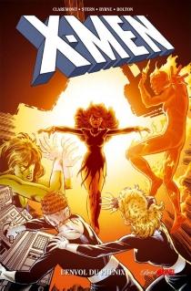 X-Men : l'envol du phénix -