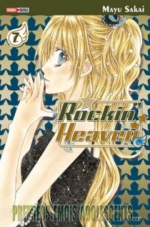 Rockin' heaven - MayuSakai
