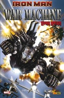 Iron Man - LeonardoManco
