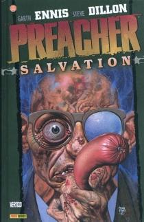 Preacher - SteveDillon