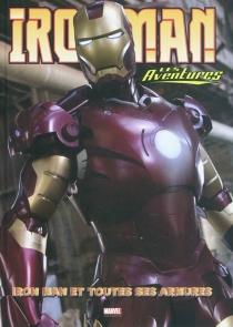 Iron Man : les aventures - GrahamNolan