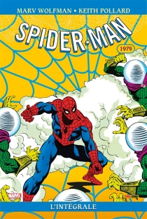 Spectacular Spider-Man : l'intégrale - TonyIsabella