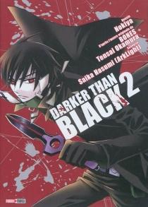 Darker than black - SaikaHasumi