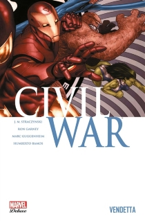Civil war - Marc Guggenheim