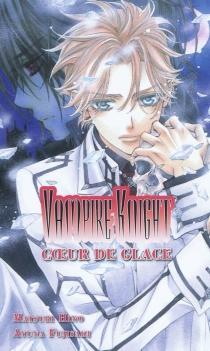 Vampire knight : coeur de glace - AyunaFujisaki