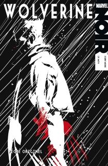 Wolverine : noir - StuartMoore