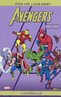 The Avengers : l'intégrale - DonHeck