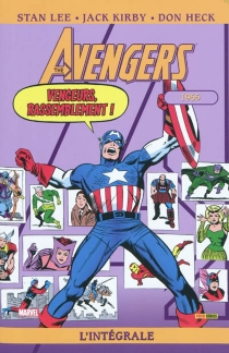 The Avengers : l'intégrale - Don Heck