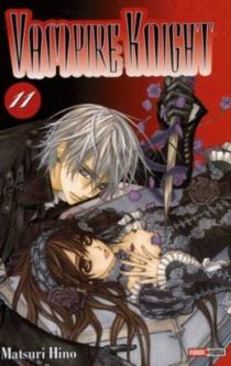 Vampire knight - MatsuriHino