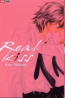 Real kiss - KahoMiyasaka