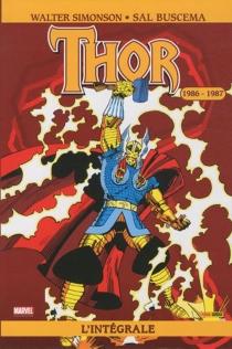 Thor : l'intégrale - SalBuscema