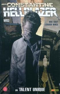 John Constantine, Hellblazer - MikeCarey