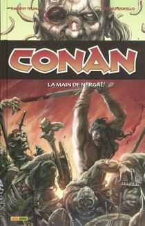 Conan -
