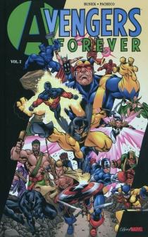 Avengers forever - KurtBusiek