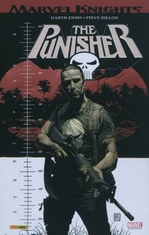 The Punisher - Steve Dillon