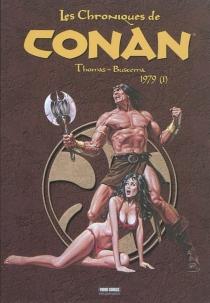 1979| Les chroniques de Conan - JohnBuscema