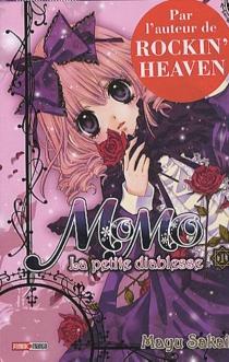 Momo : la petite diablesse - MayuSakai