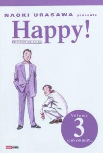 Happy ! - NaokiUrasawa